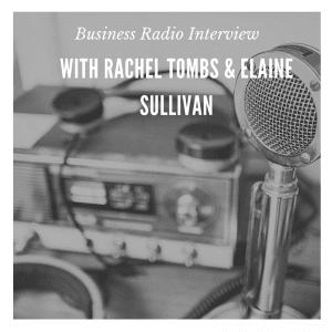 Rachel Tombs: Links2Leads Radio Interview