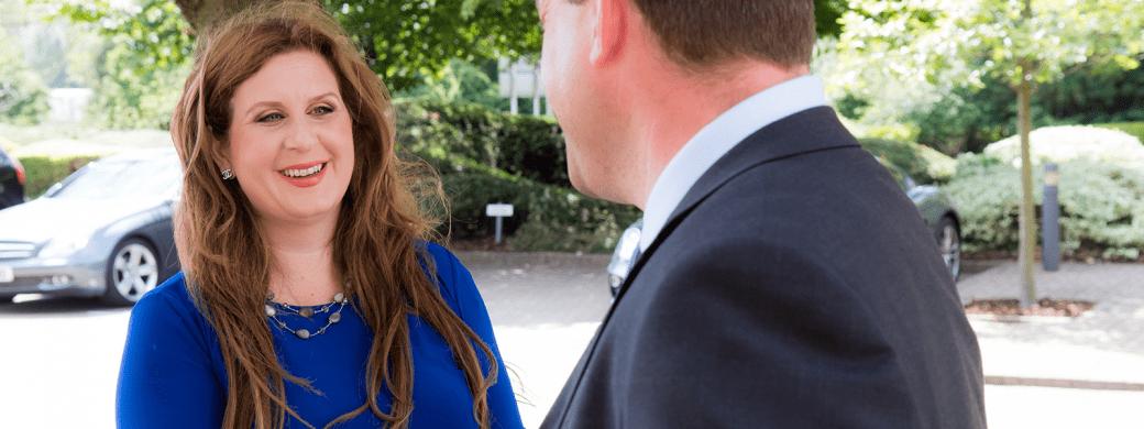 Work with a LinkedIn Specialist, Rachel Tombs