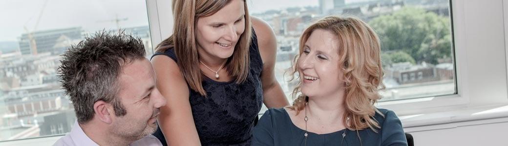 LinkedIn training for Charities Basingstoke
