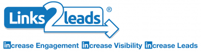 Links2leads main site logo