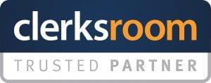 Trusted Partner logo Barrister