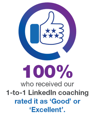 Links2leads Excellent Best Good Rated LinkedIn Coaching Certificate