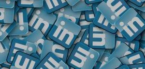 LinkedIn Logos for Links2leads Blogs