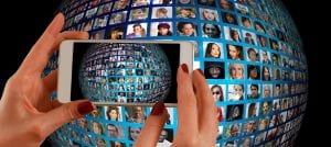 Increasing your social media viewers